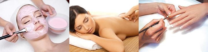 Уход за кожей, массаж, стилист, маникюр, педикюр в салоне красоты Royal spa Relax. Харьков