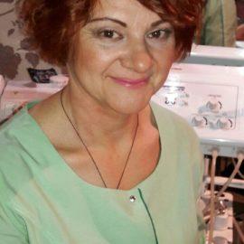Петренко Татьяна  Леонидовна