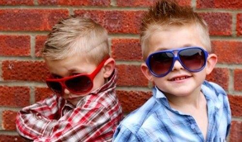 Курсы для мам. Детские причёски в Харькове