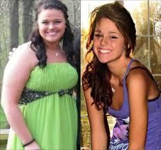 Массаж похудение до и после