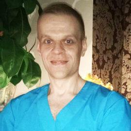 Хрисанов Роман Евгеньевич