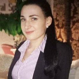 Преснякова Ксения Фёдоровна