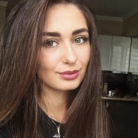 Власенко Маргарита Александровна