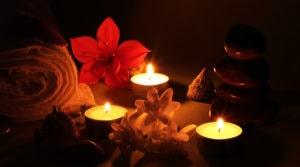 """10 сеансов общего Арома релаксирующего массажа, в массажном кабинете """"RELAX """" на Сумской"""