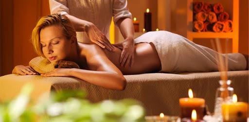 Релакс массаж для женщин
