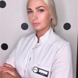 Белозерова Алена Игоревна